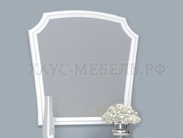 Зеркало Белый Жемчуг
