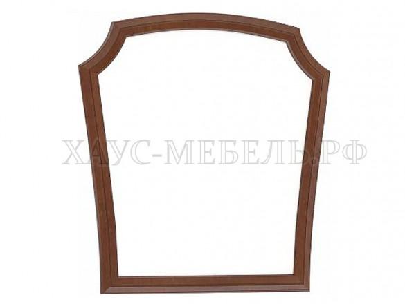 Зеркало настенное Лак орех