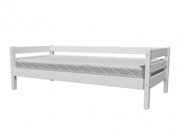 Кровать Глория Белый Античный