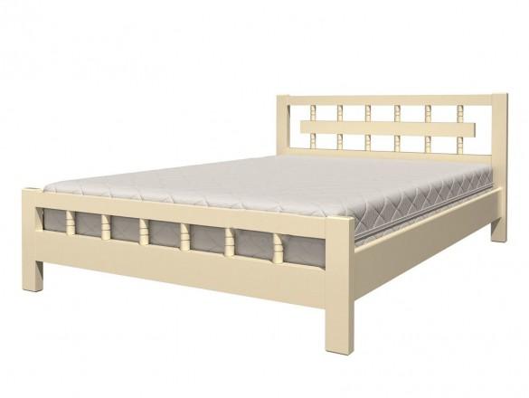 Кровать Натали 5 Слоновая кость