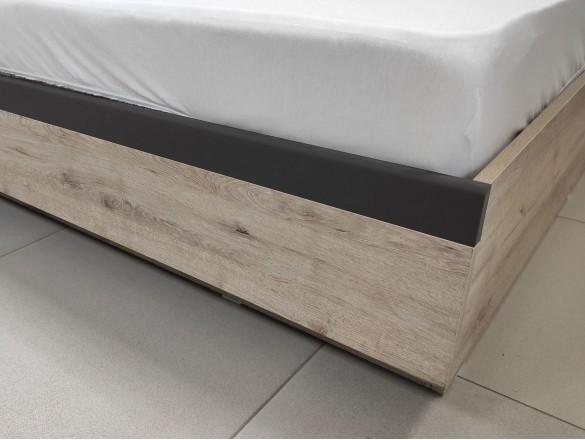 Кровать Тиана