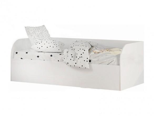 Кровать детская с ПМ КРП-01 Трио король спорта