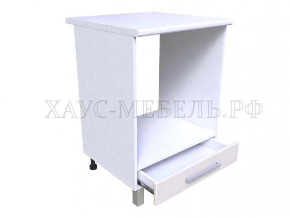 Стол под духовой шкаф МДФ