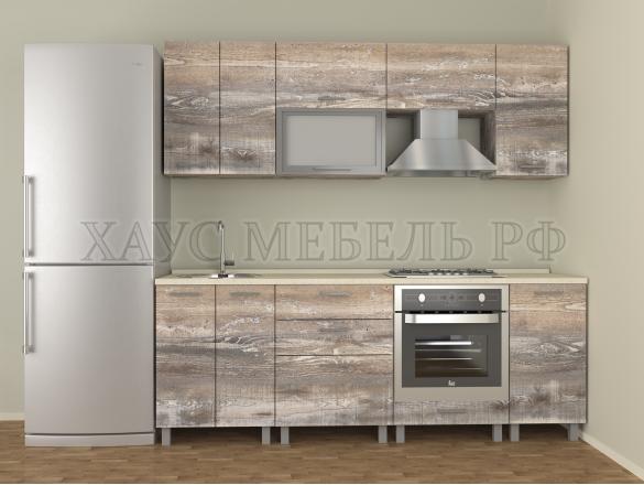Кухня ЛДСП Битон 2200 мм.