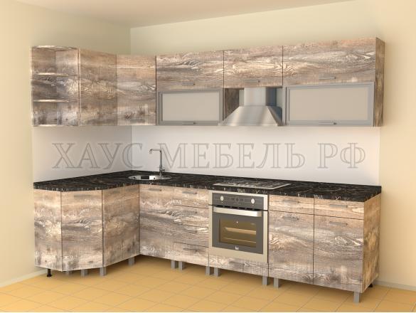 Кухня ЛДСП Битон 4200 мм.