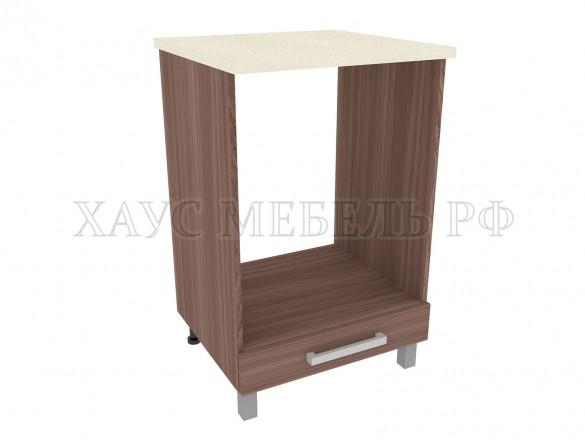 Стол под духовой шкаф ЛДСП Ясень