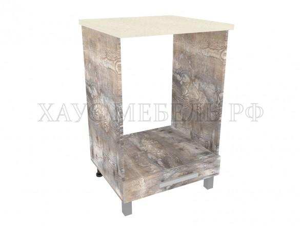Стол под духовой шкаф ЛДСП Битон