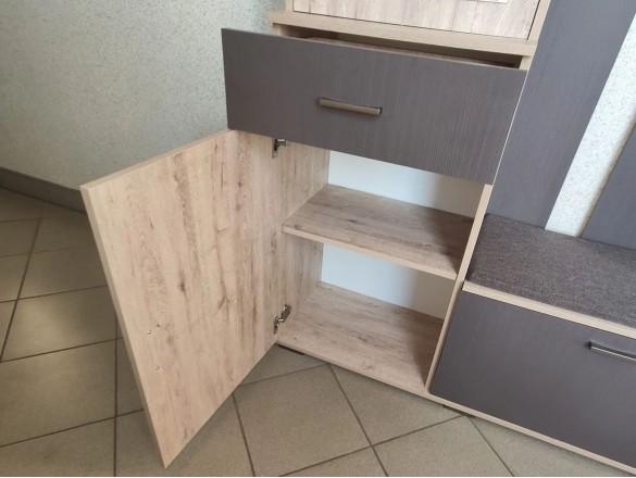 Шкаф-вешалка Имидж