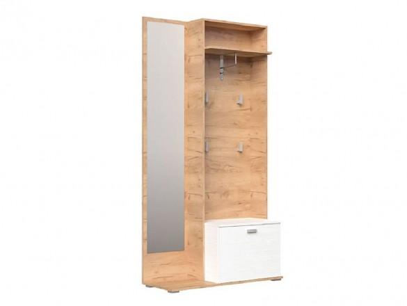 Шкаф-вешалка Вегас