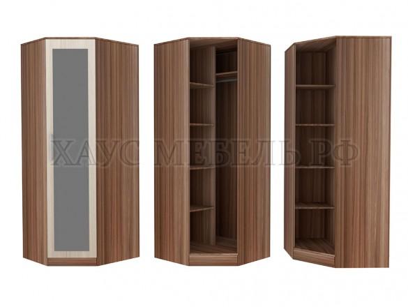 Шкаф угловой ( модульный ряд шкафов )