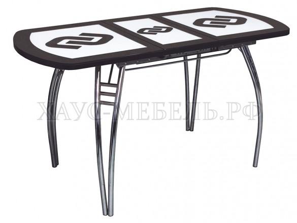 Стол обеденный Каскад 2