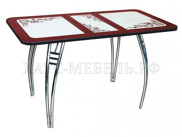 Стол обеденный Квадрат 2