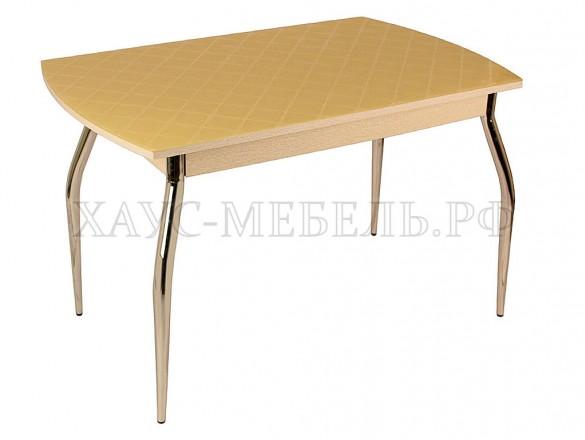 Стол обеденный Фуджи ваниль mini