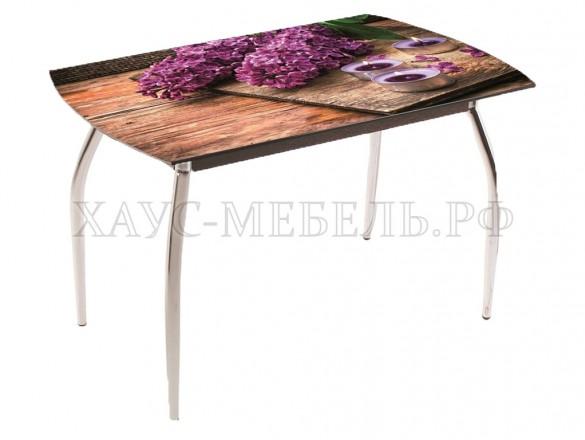 Стол обеденный Сирень mini