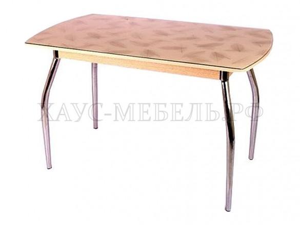 Стол обеденный Золотые листья mini