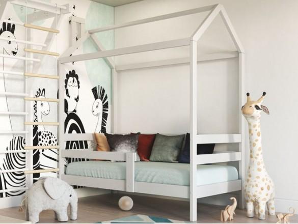 Кровать детская Скай